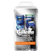 Gillette Fusion Proglide Styler 3In1
