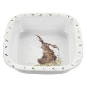 Wrendale Square Dish (Hare)