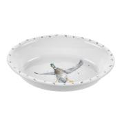 Wrendale Oval Rim Dish (Duck)