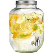 Source with Fruit Juice 8L *