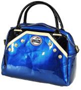 Lili Petrol - Brighton handbag