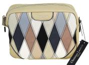 Christian Lacroix - Sand Pablo messenger bag