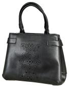 Christian Lacroix - Capelado 1 black shopping bag