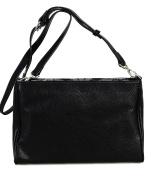Christian Lacroix - Crossbody bag Aficionado 4 black