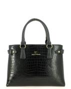Ted Lapidus Women's Top-Handle Bag Black black