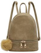 CRAZYCHIC Women's Top-Handle Bag
