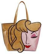 Danielle Nicole Disney Sleeping Beauty Tote Bag