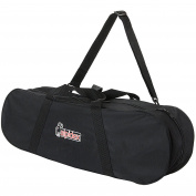 Alpidex Snowshoe bag CARIE for snowshoes size 25 or 70cm