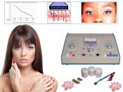 Professionelle Skin Whitening-Maschine, schnellste, leistungsstärkste Tone Lightening Kit.