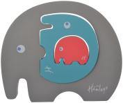 Hamleys Elephant Shape Sorter