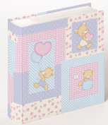 Walther Palloncino Memo Slip in Baby Photo Album