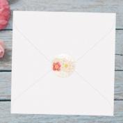 Shabby Chic Bunting - Wedding Envelope Seals