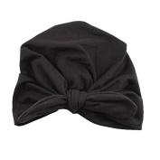 Merssavo Baby Boy Girl Infant Newborn Winter Warm Beanie Cotton Bow Cap Turban Hat Hot