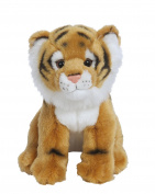 Hamleys Baby Taio Tiger Soft Toy