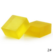 Lovely House Handmade Soap Bath Hand Washing Jelly Soap