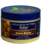 Rubee Spa & Body Cocoa Butter For Extra Dry Skin 250ml