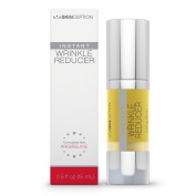 Skinception Instant Wrinkle Reducer - Natural Anti-Ageing Cream - Wrinkle Remover - Advanced Natural Anti-Wrinkle Formula