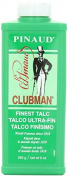 Clubman Pinaud Finest Talc Powder, 270ml by Pinaud Clubman