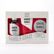Hawkins & Brimble Root to Tip Gift Set