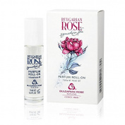 Bulgarian Rose Signature Spa Perfume Roll On No Alcohol 9 ml