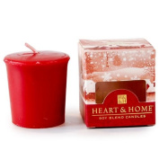 Scented Candle Christmas Night