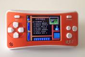NEW! e-Mod, 8-Bit Retro 6.4cm LCD 152x Video Games Portable Handheld Console