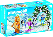 Playmobil 9282 Family Fun - Ski Lesson