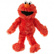Living Puppets Large Plush Doll Elmo from Sesame Street 33cm