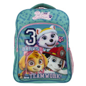 Paw Patrol 3 Barks Entry Backpack