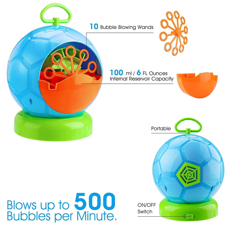 Online Toy Store Buy Toys Outdoor Sports Bubble Making Elc Froggie Blower 139401 In Fiji