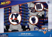 NERF Elite Stealth Striker Set