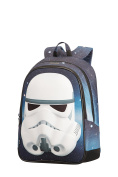 Disney Star Wars Ultimate - Backpack M Casual Daypack, 43 cm, 21.5 litres, Multicolour