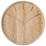 Living & Co Wall Clock Norway 30.5cm