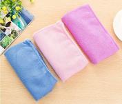 Women's Soft Shower Hair Towel Twist Hair Turban Wrap Drying Cap Great Gift for Christmas