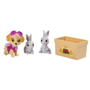 Paw Patrol, Skye and Bunnies Rescue Set