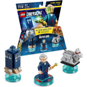 LEGO Dimensions Dr Who Level Pack