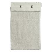 Sophie Allport Cotton Roller Hand Towel - Bees