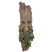 Design Toscano Whispering Wilhelm Tree Ent Sculpture
