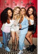 Little Mix poster # 27 - Girl band - popstars - divas - A3 Poster - print - picture