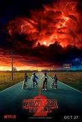 STRANGER THINGS 2 – US TV Series Wall Poster Print - 30CM X 43CM Brand New
