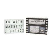 NEW Light up your Life A6 MAGNETIC Light Box