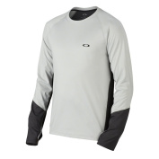 Oakley O-Hydrolix™ Warm Zone Long Sleeve Crew Shirt Mens Sports Top