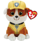 TY 41209 Paw Patrol – Rubble with Glitter Eyes 15 cm