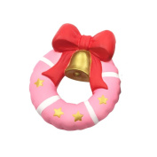 NXDWJ Exquisite Fun Doorbell Ring Shaped Toy Squishy Cream Scented Slow Rising Doughnut Squeeze Soft Toy Fidget Cute Stress Relief Toys