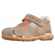 Sandals and slippers for boys, colour Light Brown , brand PABLOSKY, model Sandals And Slippers For Boys PABLOSKY HAPPY RITA JNR Light Brown