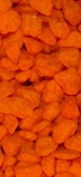 1kg Orange Marble Chippings 4-6mm by SOOTHING IDEAS® Home Garden Wedding