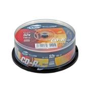 Traxdata Spindle of 25 CD-R 80min 52x