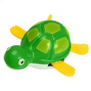 SWIDUUK New Born Babies Swimming Pool Turtle Plastic Swimming Baby Children Bath floatable Toy