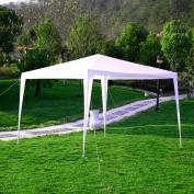 eWarehouseDirect Outdoor 3mx3mCanopy Party Wedding Tent Heavy duty Gazebo Pavilion Cater Events