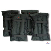Premier Tents Canopy Weight Bags - 16kg each.